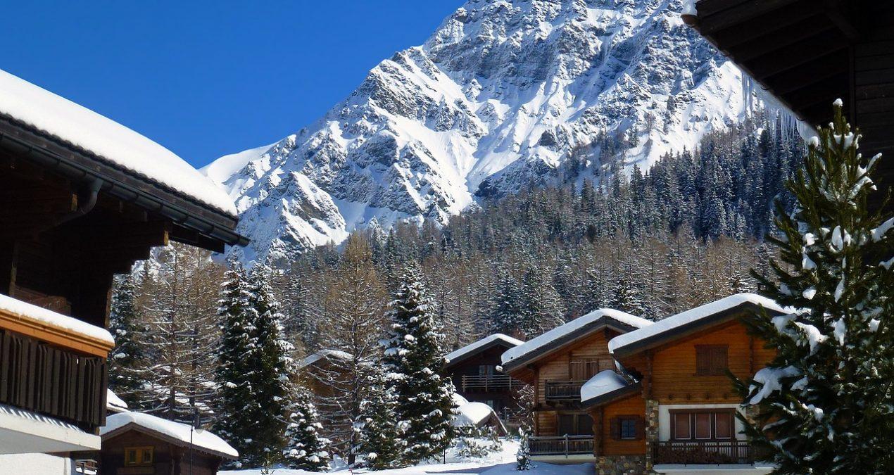 Comment choisir sa location de vacances à la montagne ?