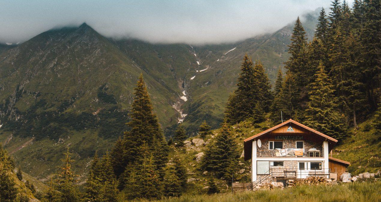 Les avantages des locations à la montagne