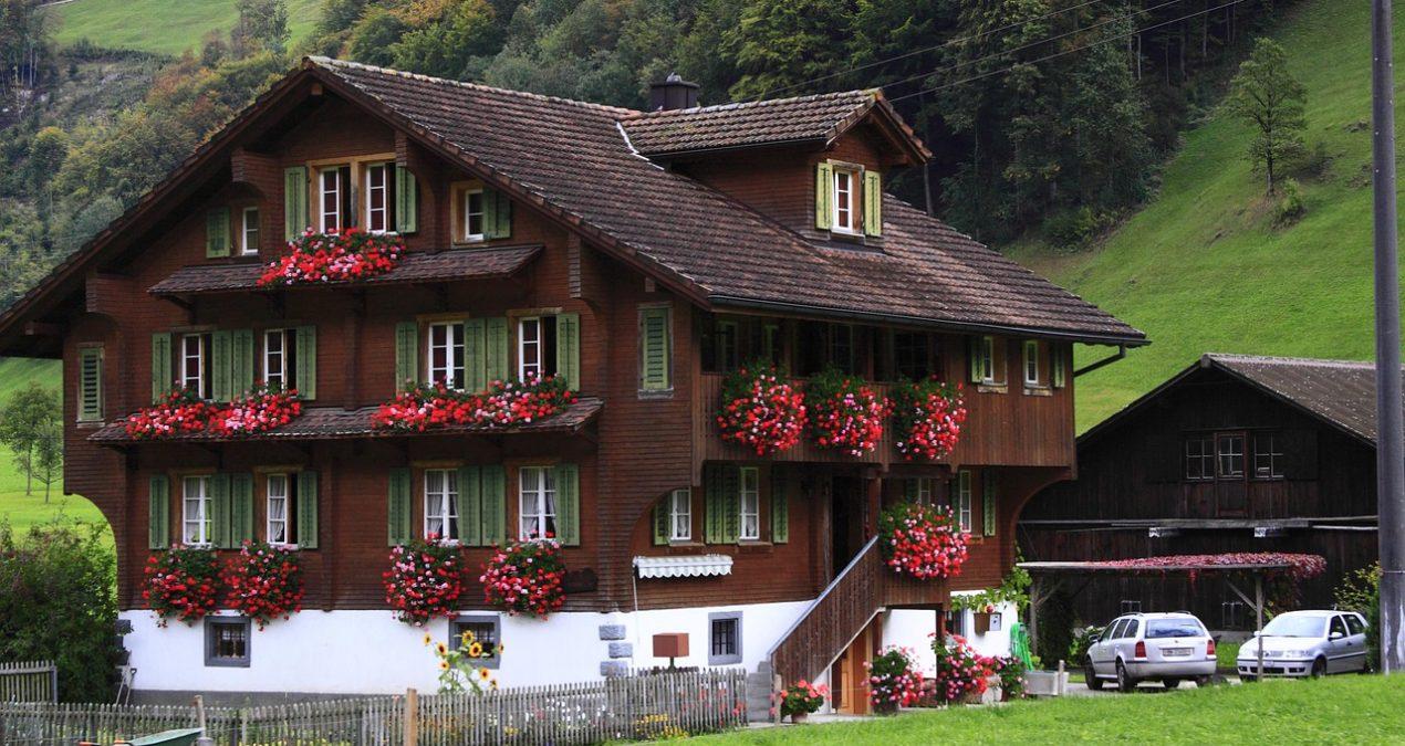 Pourquoi investir en Savoie?