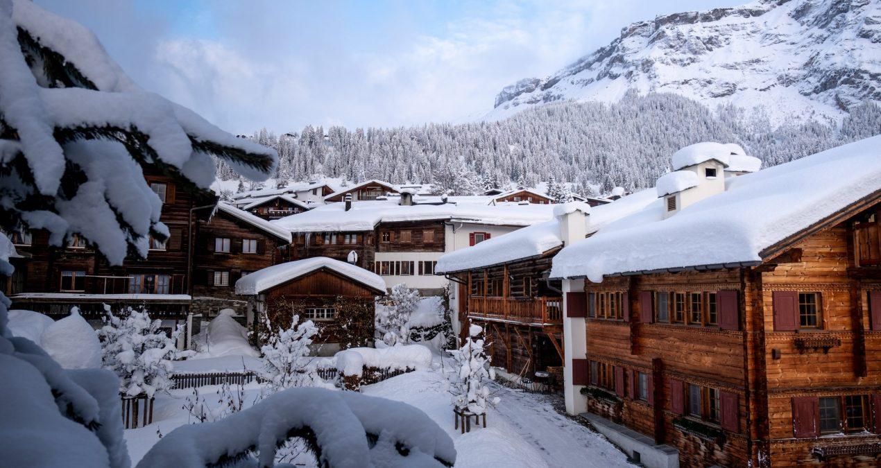 2020 : zoom sur le marché immobilier à la montagne
